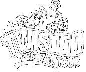 Twisted Pretzel Tour